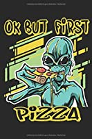 Meine Pizza Rezepte: Pizza Rezepte Sammlung Notizbuch auf 100 Seiten zum Einschreiben von selbst gemachter Pizza. Kreiere deine eigenen Pizza-Ideen und halte alle Vorgaenge deiner Zubereitung in diesem Heft fest. Groesse 6x9 ca A5.