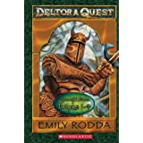 By Emily Rodda Deltora Quest (Special Edition) Books 1-4 (Deltora Quest books 1 through 4 (The Forest of Silence (1ST)