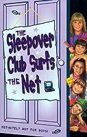 The Sleepover Club Surf the Net