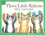 Three Little Kittens Book & Cassette