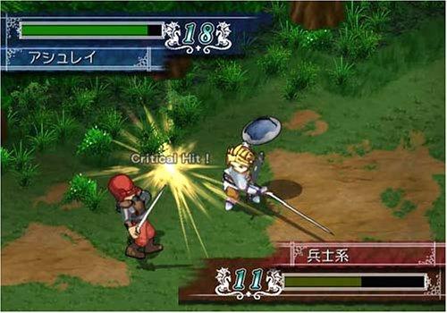 PS2「エルヴァンディアストーリー」の詳細 - GAMEMAN(ゲームマン)