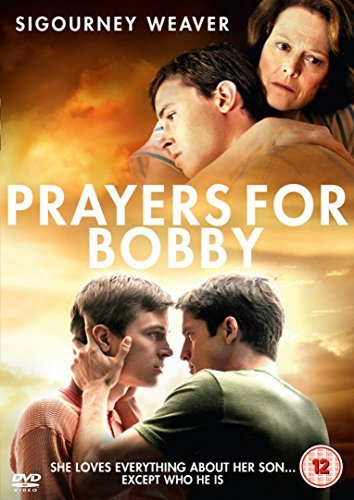 Prayers For Bobby [DVD] by Sigourney Weaver