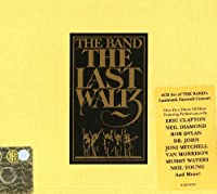 The Last Waltz (Box Set)(4CD) by Band (2013-09-24)