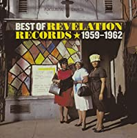 Best of Revelation Records 1959-1962