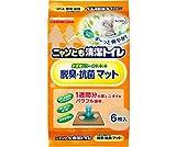 花王 ニャンとも清潔トイレ脱臭・抗菌マット 6枚×10個入り
