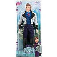Frozen Exclusive 12 Classic Doll Hans [並行輸入品]