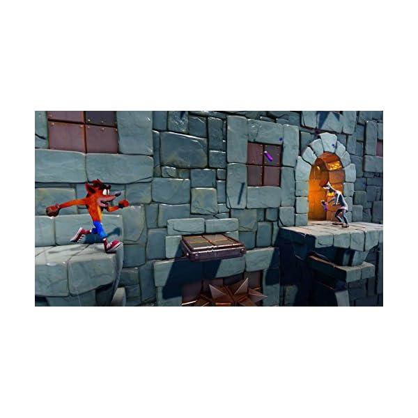 Crash Bandicoot N. San...の紹介画像23