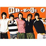 DD-BOYS Vol.6 [DVD]