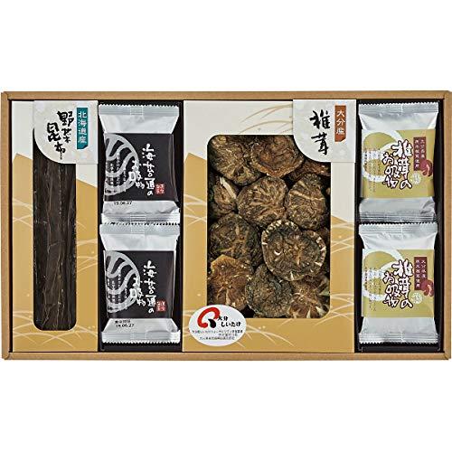フード( food ) 日本の美味・御吸い物(フリーズドライ)詰合せ