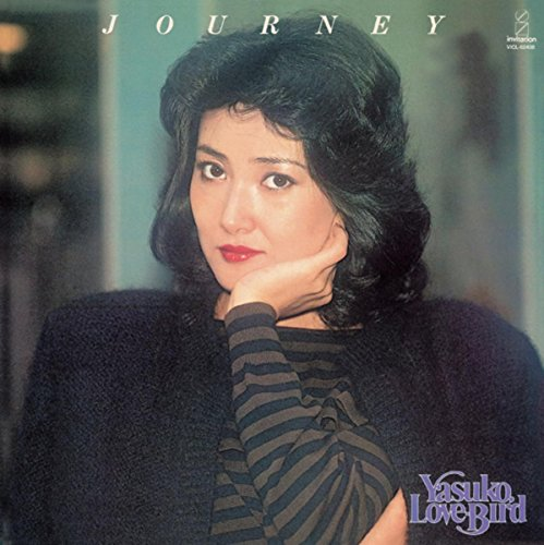 JOURNEY/Yasuko, Love-Bird