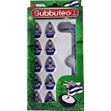 Paul Lamond Subbuteo Blue/White Team