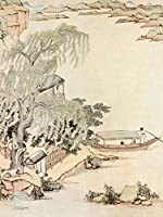 Lais Puzzle チェンフン - 湖のボートツアー 2000 部