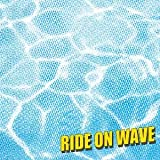 "新品 7"" Yogee New Waves / RIDE ON WAVE e.p. 検) never young beach Cero Suchmos ミツメ くるり Lucky Tapes 小沢健二 星野源 スカート"