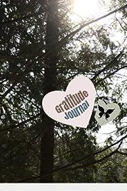 Gratitude Journal: 365 Days To Manifesting Everything You Want Through Gratitude