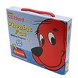 Clifford the Big Red Dog Phonics Fun Reading Program Pack 5 (12 Books) クリフォードフォニックス・ボックスセット5