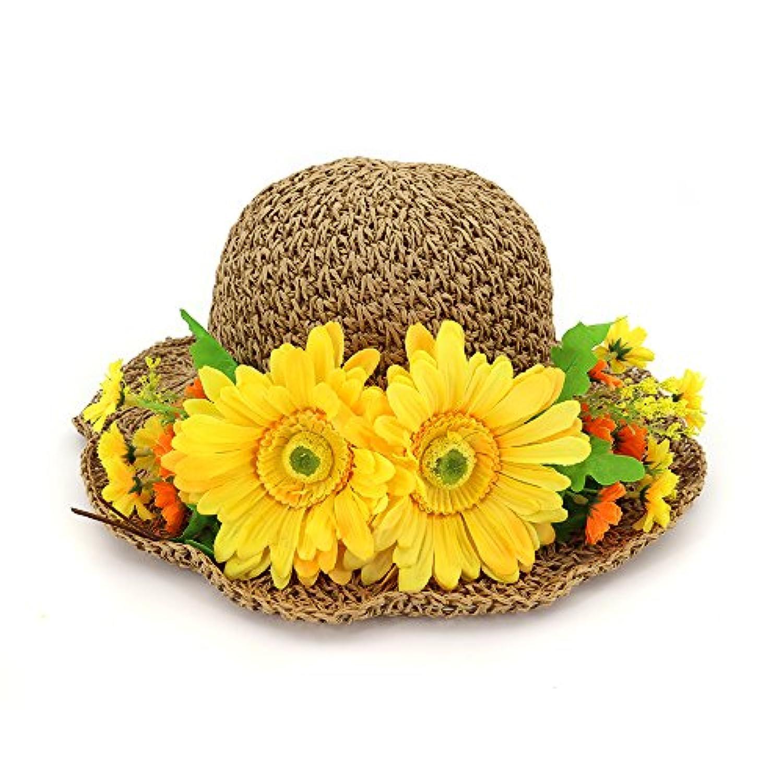 Sunshine girl HAT レディース