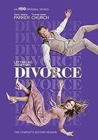 Divorce: The Complete Second Season [DVD]