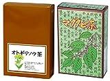 国産オトギリソウ茶5g×30パック+マタタビ茶1.5g×40パック