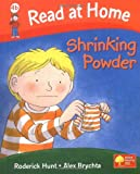 Read at Home: More Level 4b: Shrinking Powder