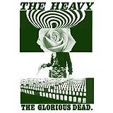 THE GLORIOUS DEAD [帯解説・ボーナストラック1曲収録 / 国内盤] (BRC346Z) 画像