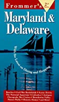 Frommer's Maryland & Delaware (2nd ed.)