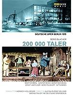 200 000 Taler [DVD]