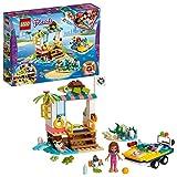 レゴ(LEGO) フレンズ うみがめのレスキューセンター 41376 ブロック おもちゃ 女の子