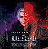 【Amazon.co.jp限定】Scions & Sinners: FINAL FANTASY XIV 〜 Arrangement Album 〜【映像付サントラ/Blu-ray Disc Music】 (メガジャケ付)