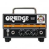 ORANGE Micro Dark 20 Valve Hybrid Guitar Amp Head ギターアンプヘッド MICRO DARK 20 Black