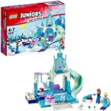 LEGO Juniors Anna & Elsa's Frozen Playground 10736 Playset Toy