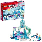 レゴ (LEGO) ジュニア ディズニー アナとエルサの雪の公園 10736
