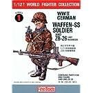 1/12 ワールドファイターシリーズ FT1 ドイツ武装親衛隊