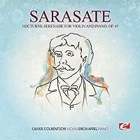 Nocturne-Serenade for Violin & Piano 45