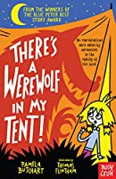 There's a Werewolf In My Tent! (Baby Aliens)
