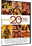 Western 20 Movie Collection [DVD] [Import]