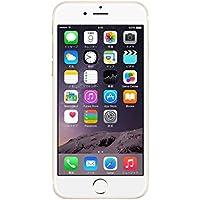 Apple SoftBank iPhone6 A1586 (MG4J2J/A) 64GB ゴールド