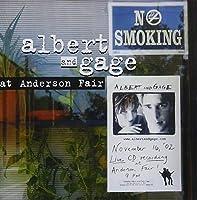 Albert & Gage at Anderson Fair