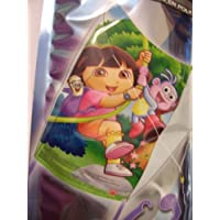 Dora the Explorer Skysled Kite ~ 24