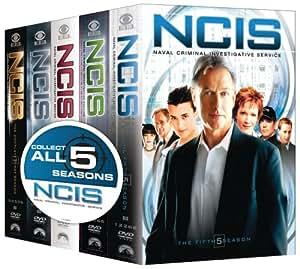 Ncis: Five Season Pack [DVD] [Import]