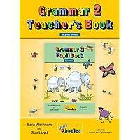Grammar 2 Teacher's Book 2 (Jolly Learning)