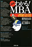 [図解]わかる!MBA PHP文庫