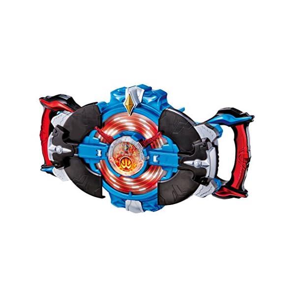 ウルトラマンR/B(ルーブ) DXルーブジャイロの商品画像