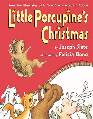 Little Porcupine's Christmasの詳細を見る