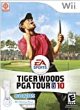 Tiger Woods PGA Tour 10 Wii Motion Plus Bundle by Electronic Arts