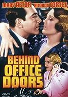 Behind Office Doors / [DVD] [Import]