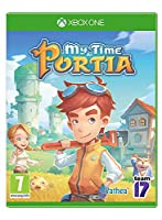 My Time At Portia (Xbox One) (輸入版)