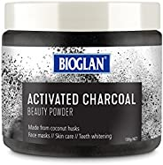 Bioglan BG Activated Charcoal Powder, 0.1 Kilograms