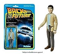 Funko Back to The Future George McFly ReAction Figure [並行輸入品]