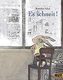 Es schneit!: Vierfarbiges Bilderbuch