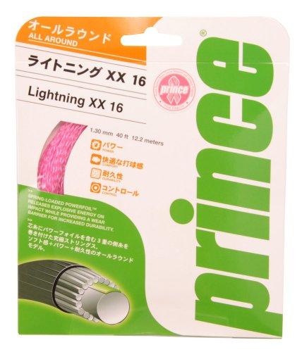Prince(プリンス) Lightning XX 16 (ピンク) 7J39814